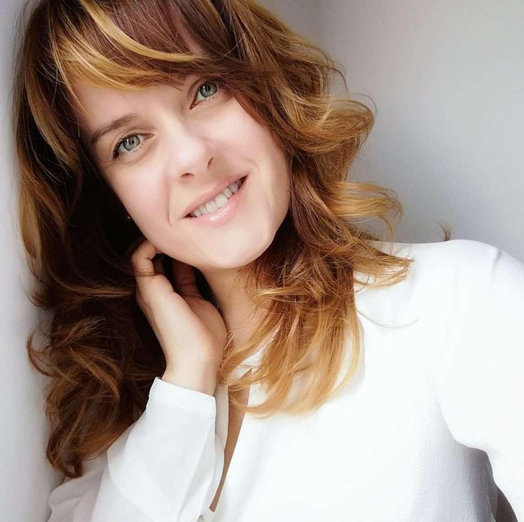 Cristina Buldrini